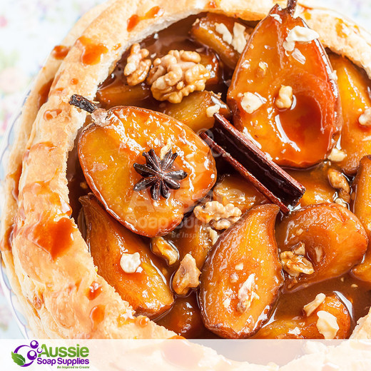 Provençal Spiced Pear Fragrance - 200ml