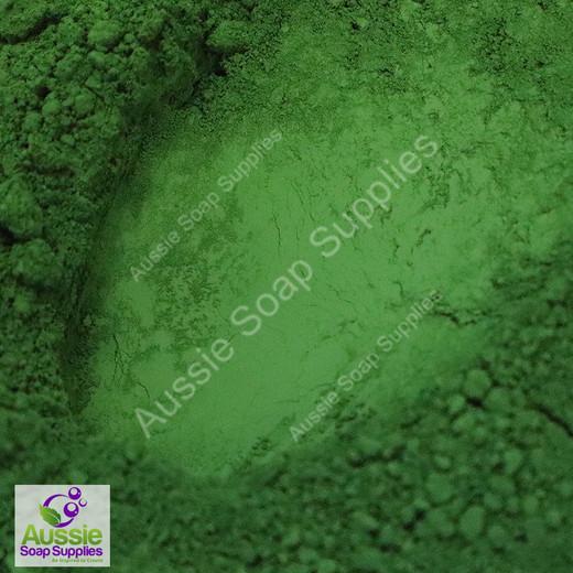 Oxide - Green (Chrome) - 100g