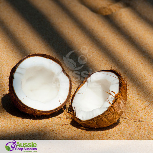Island Coconut Fragrance *In Stock