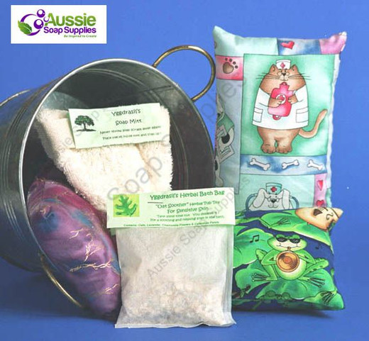Herbal Pillow for Sinus