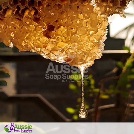 Golden Honeycomb Fragrance