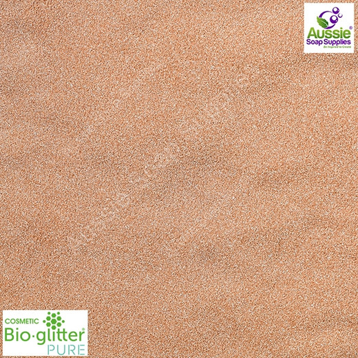 BioGlitter® PURE: Autumn Glow (Fine)