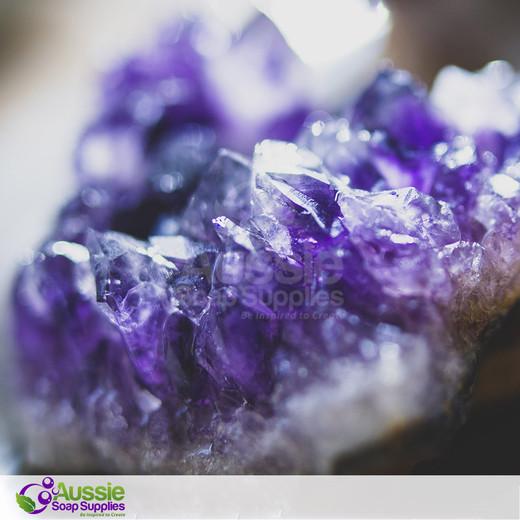 Amethyst Crystal Fragrance