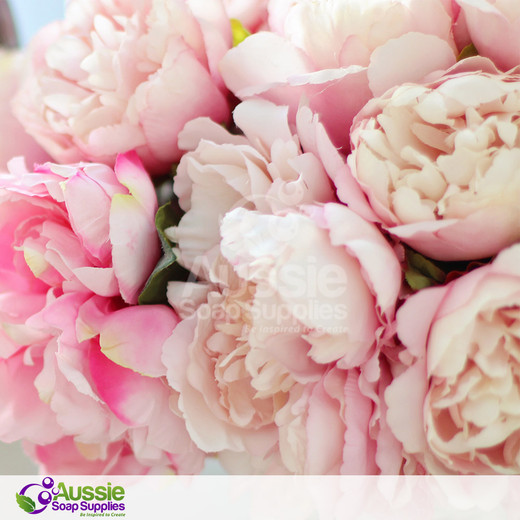Pink Peony Fragrance *Due 15/2/2021