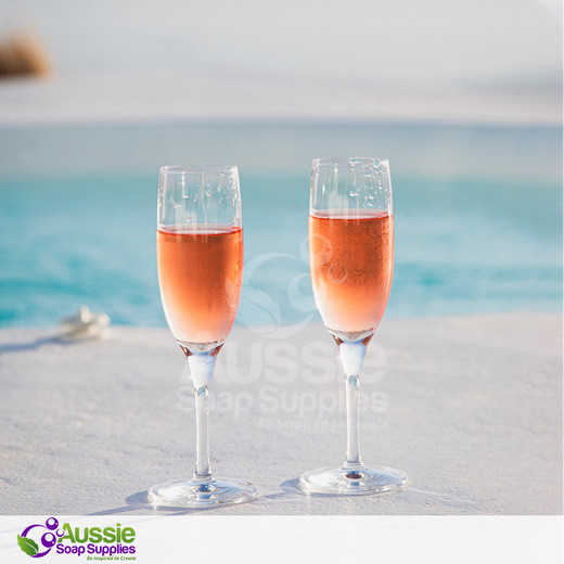 Pink Peach Prosecco Fragrance
