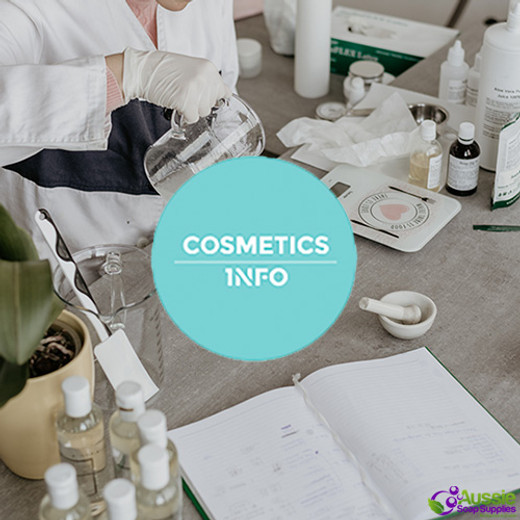 Cosmetics Info Org Website