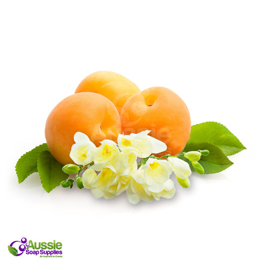 Apricot Freesia Fragrance *In stock