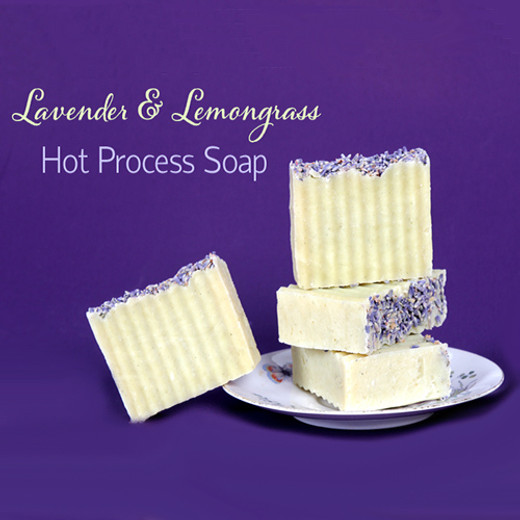 Soap Queen Hot Process Soap Tutorial