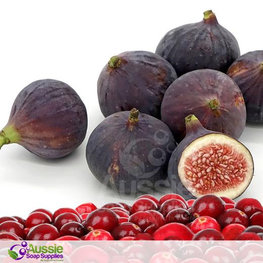 Cranberry Fig Fragrance