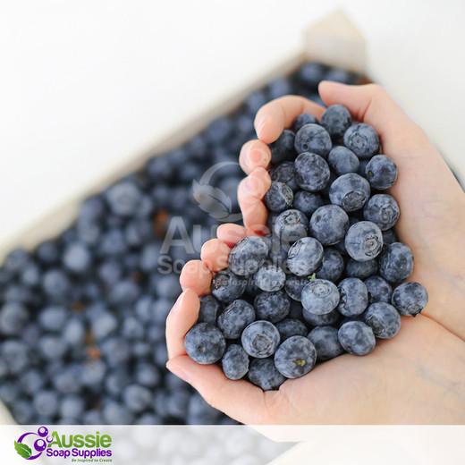 Blueberry Fragrance
