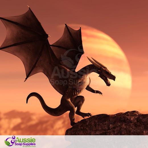 Dragons Blood Fragrance