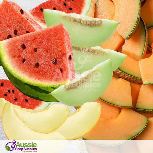 Melon Buffet Fragrance  *In Stock