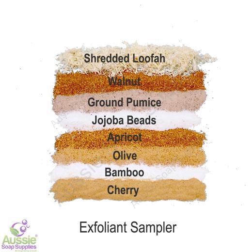 Exfoliant Sampler Pack