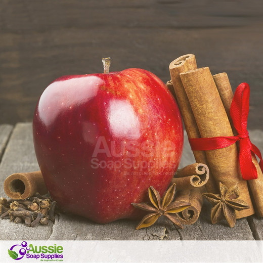 Apple and Cinnamon Fragrance *In Stock