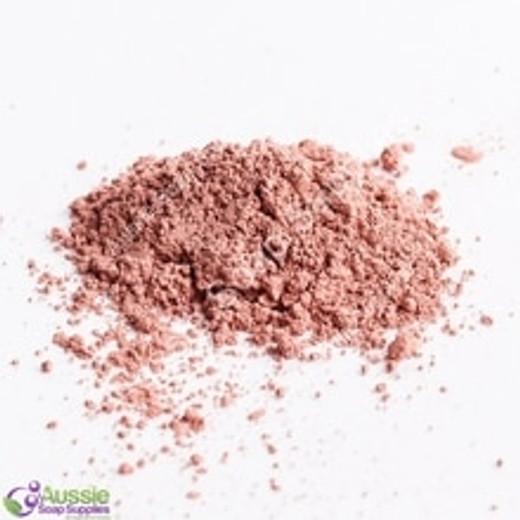 Clay - Brazilian Pink - 100g