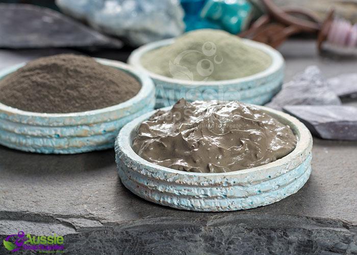 Mineral Mud Pack Primer