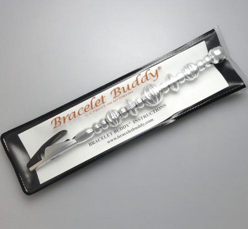 Bracelet Buddy Silver