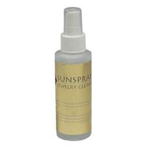 SUNSPRAY Jewelry Cleaner