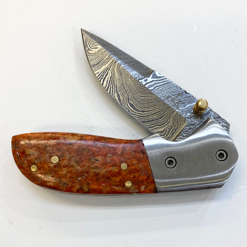 LUXURY KNIFE QGKN3214