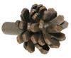 Evergreen Iron Drawer Knob