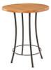 Honey Pine Top Standard Wood Finish Option