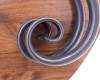 "Magnolia 25 Inch Folding Pub 36"" Height"