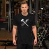 UF Hammer and Tongs Short-Sleeve Unisex T-Shirt
