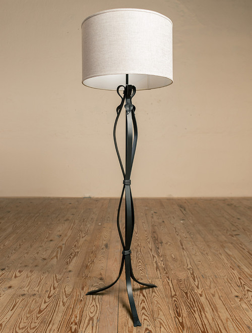 Gillham Iron Floor Lamp