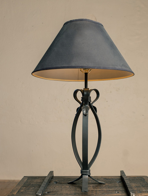 Gillham Iron Table Lamp