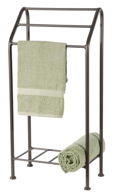 Iron Towel Stand - Winington