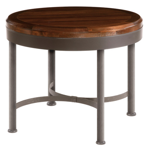 Huntington Iron Cafe Table