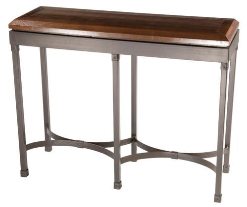 Huntington Console Iron Sofa Table