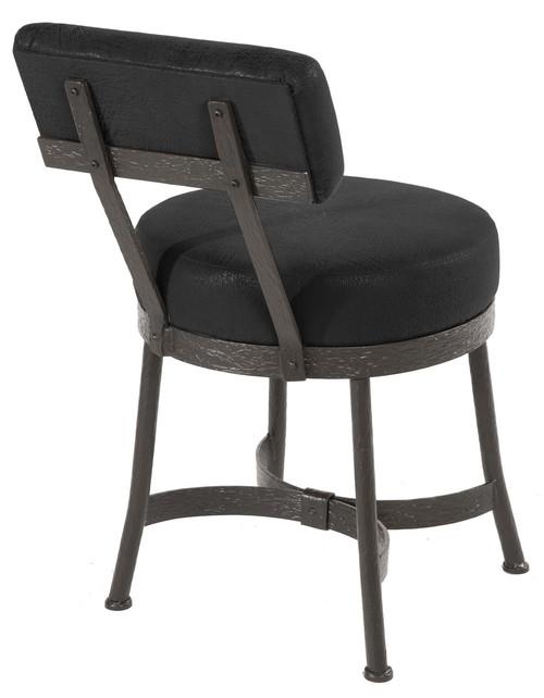 Huntington Iron Side Chair