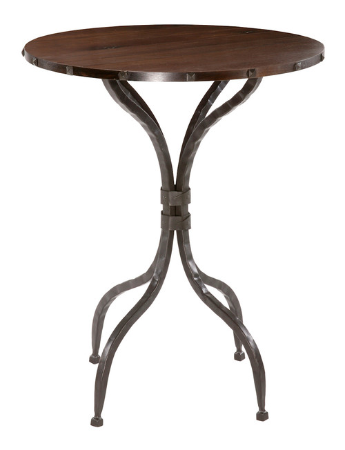 Blackwell Iron Bar Table