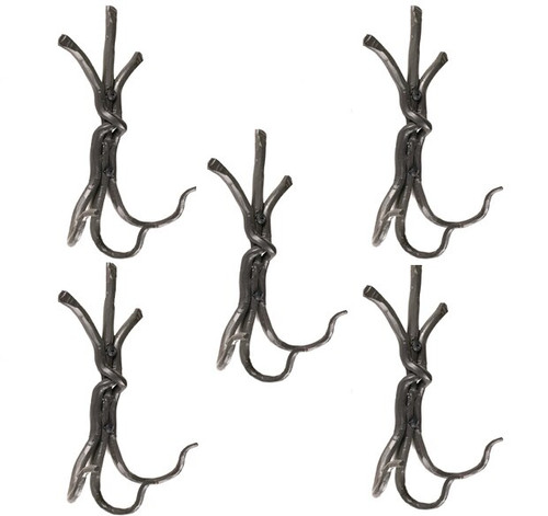 Black River Iron Hook Triple