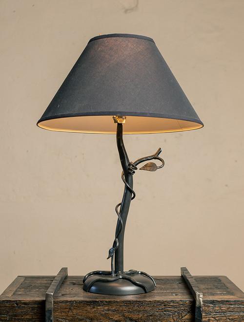 Sylamore Iron Table Lamp