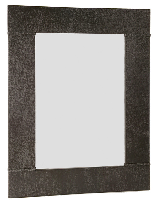 Huntington Iron Wall Mirror