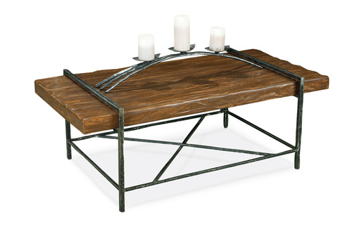 Meridian Design Coffee Table