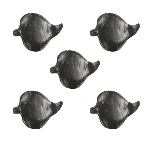 Evening Shade Drawer Knob- 5 Piece Set