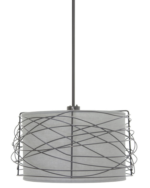 Black River Pendant Light
