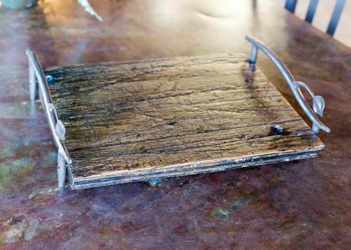 Sylamore Wood Serving Tray