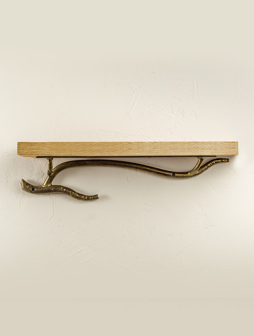 Twig Wall Shelf