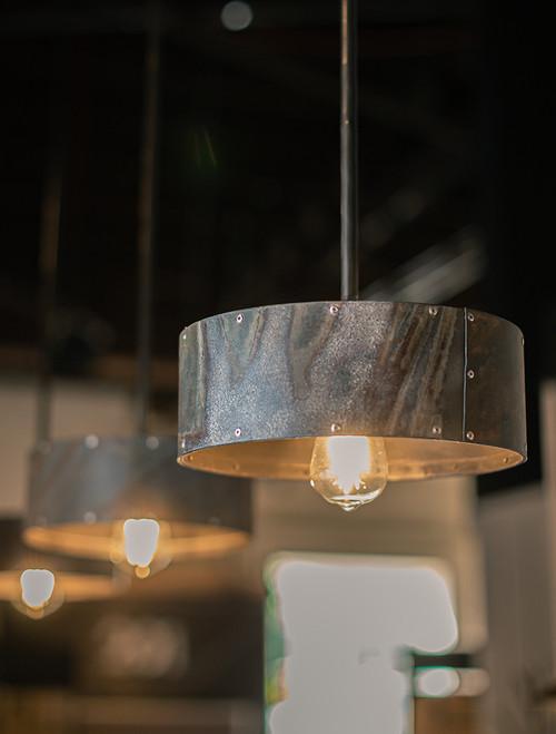 The 201 Pendant Lamp