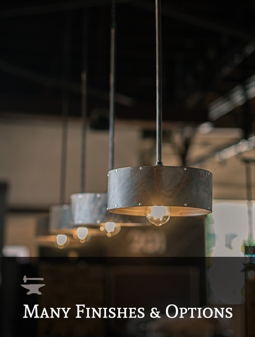 The 201 Pendant Lamp
