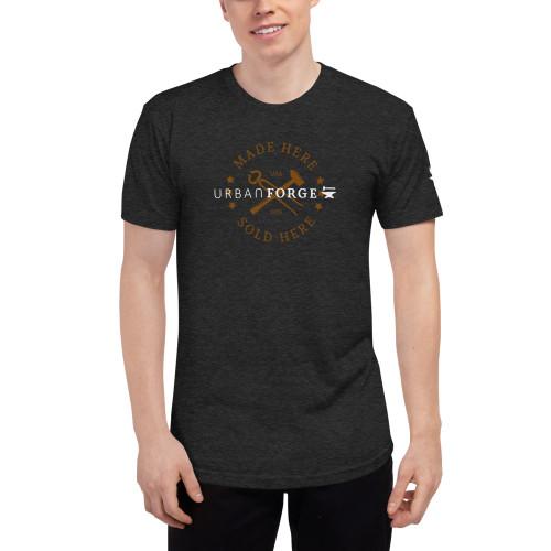 UF Tri-Blend Track Shirt