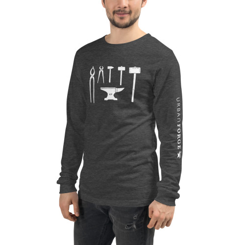 UF Tools of the Trade Unisex Long Sleeve Tee