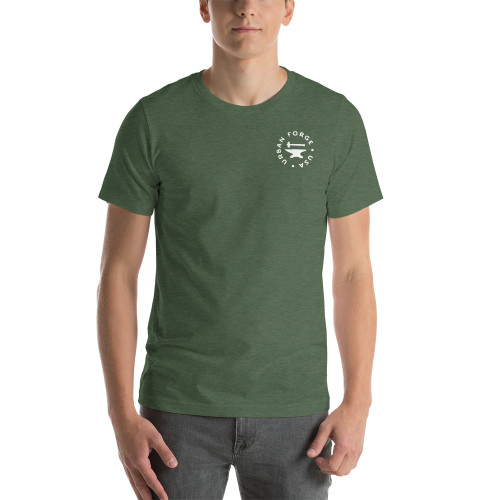 UF Tools of the Trade Short-Sleeve Unisex T-Shirt