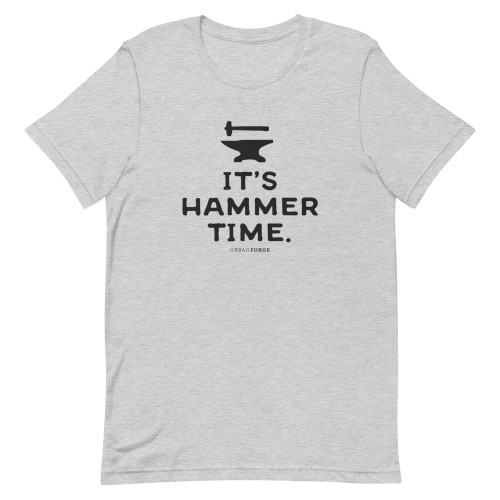 UF Hammer Time Short-Sleeve Unisex T-Shirt