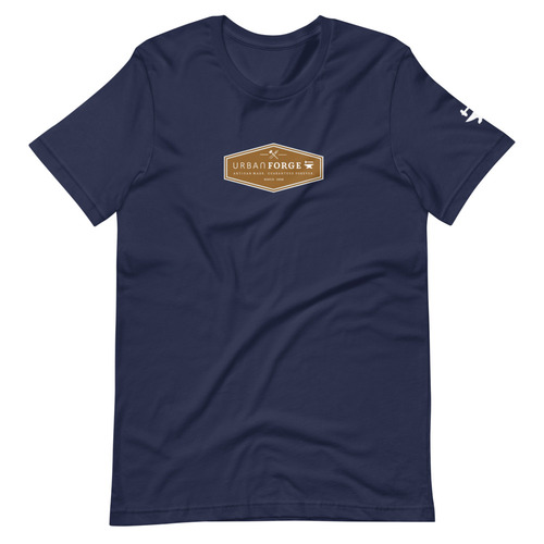 UF Logo Diamond Tee