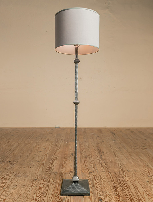 Blackwell Iron Floor Lamp